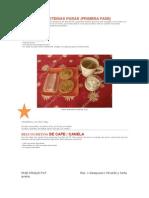 Recetas para desayunos Dieta Duncan