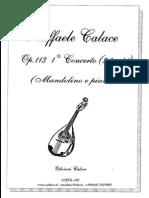 Op.113-1° Concerto