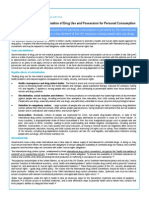 UNODC Briefing