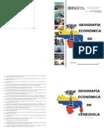 2º Geografia Economica de Venezuela