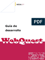 1- Webquest