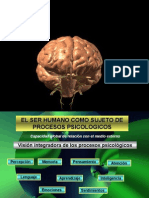 Copia de El Ser Humano Como Sujeto de Procesos Ps 100415212241 Phpapp01