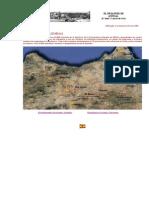 El Desastre de Annual La Comandancia General de Melilla
