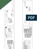 2818 Facilita Manual de Instruções 358454-022 Rev1