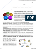 Lean Thinking, Principles, Methodology and Tools