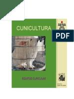 Cunicultura 4 - Equipos Cunículas