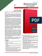 Fire-Lite ACC-2550DA Data Sheet
