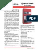 Fire-Lite ACC-2550ZS Data Sheet