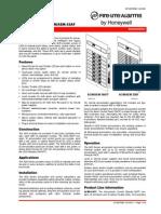 Fire-Lite ACM-16ATF Data Sheet