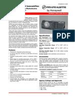 Fire-Lite DST10 Data Sheet