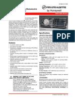 Fire-Lite HFSDPR Data Sheet