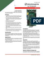 Fire-Lite LDM-32F Data Sheet