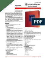 Fire-Lite MS-2E Data Sheet
