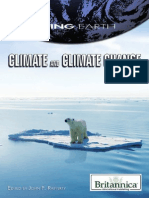 Climate and Climate Change [John P. Rafferty]
