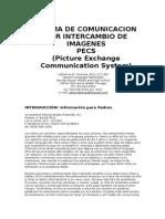 Pecs Picture Enhances Communication System