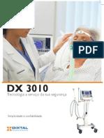 Pro-Vida Dix 1030