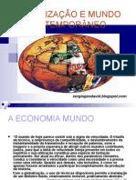 Globalização e Mundo Contemporâneo