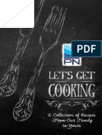 let get cooking