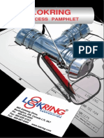Lokring Process Catalog