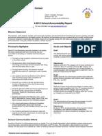 2014-2015 Accountability Report