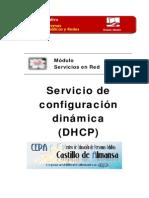 02 Servicio DHCP