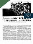RET 029 Servicio Recuperacion