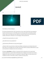 Luz Láser y Láser Mental _ PNLnet