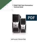 Dell Precision T7400 Manual Pdf