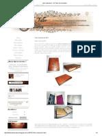 Libro Artesanal II - El Taller de La Inventiva