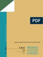 Diagnóstico Ambiental Transfronterizo de la Cuenca del Río Bermejo (COREBE)