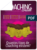 Revista Coaching Brasil Ed 4 Artigo Liamar Fernandes