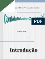 Aula 01 - Introdução a Contabilidade Gerencial