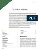 2009 Artritis Juveniles Idiopáticas