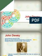 22 John Dewey