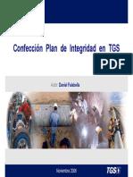 Plan de Integridad TGS