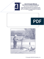 Sdb8302060 Manual - MONOPÉ