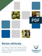 Sector Olivícola