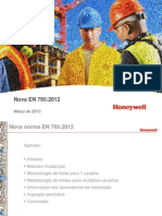 New EN795 Port - Versao Corrigida