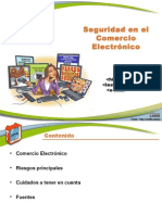Fasciculo Comercio Electronico Slides