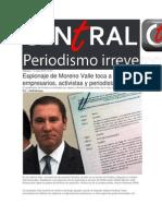 11-07-2015 Central Ct - Espionaje de Moreno Valle toca a políticos, empresarios, activistas y periodistas.pdf
