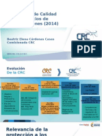 Presentacion CRC