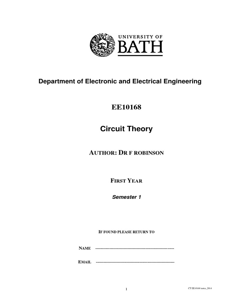 Circuit Theory Electronic Engineering Operational Amplifier Series Resonance In Ac Circuits Tutorial Phasors And