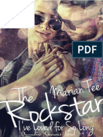 Marian Tee - The Rockstar - I'Ve Loved for So Long (REV_PL)