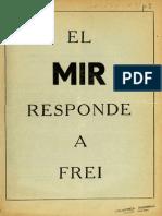 MIR-Responde a Frei