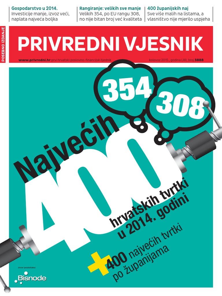 400 Naj 2014