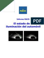 INFORME ILUMINACIÓN 2007