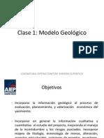 Clase 1 y 2