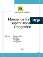 Manual Estagio Supervisionado