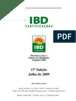 Diretriz IBD Organico 17aEdicao