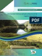 Demanda hídrica actual y futura en la región Apurímac.pdf